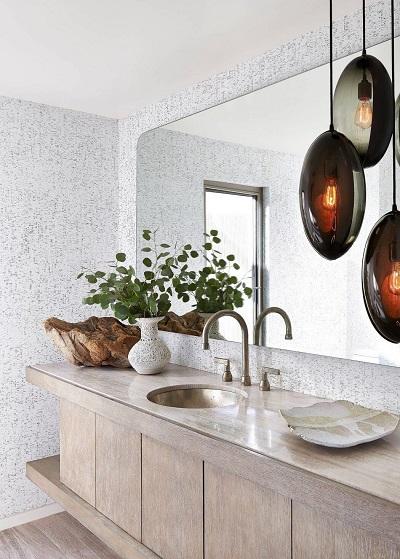 Minimalist and beautiful home design