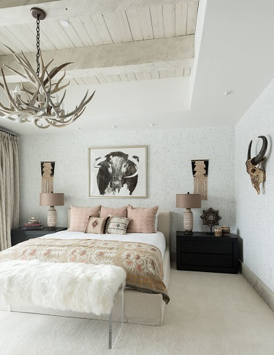 Modern bedroom 2016