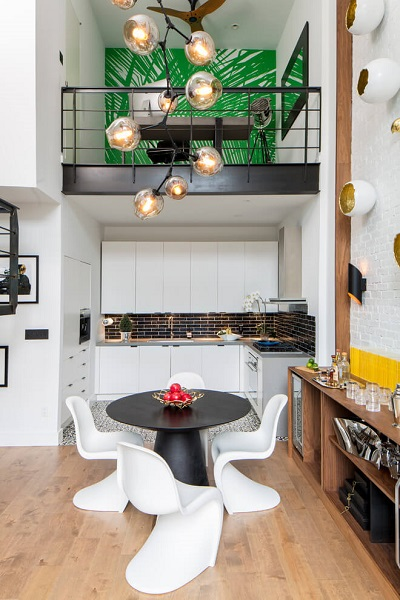Modern home design decoration ideas