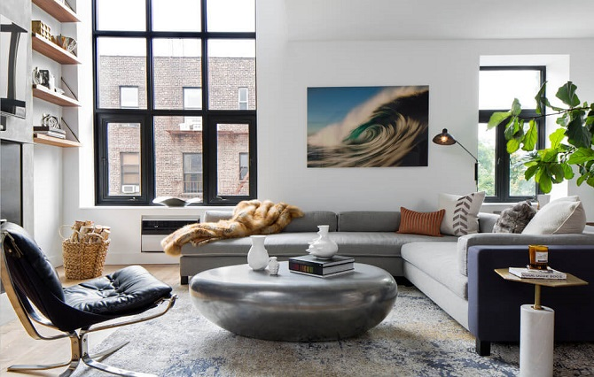 Nice Modern Home Design Decoration
