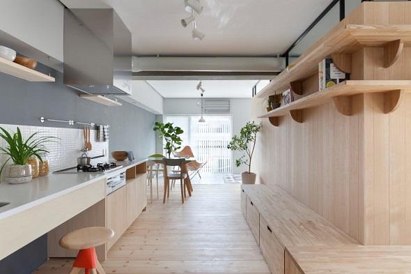 Modern interior design ideas for kitchen