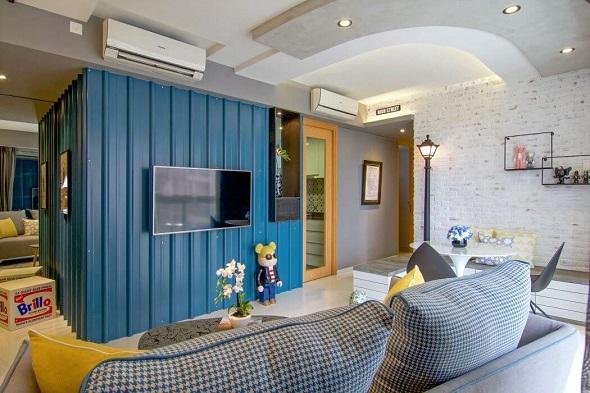 Modern living room decoration ideas