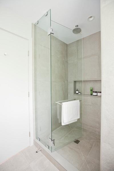 Modern minimalist design