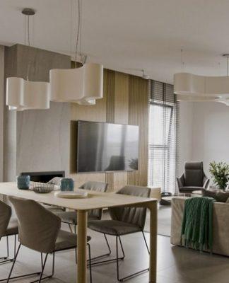 Simple interior design 2016