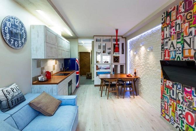 40 small apartment design ideas designing and decorating tiny