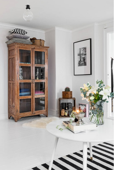 Small living room interior ideas