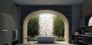 contemporary bathroom design ideas