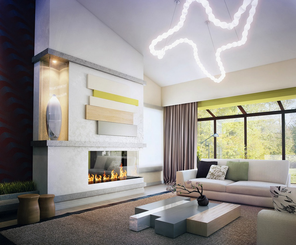 decorating contemporary design