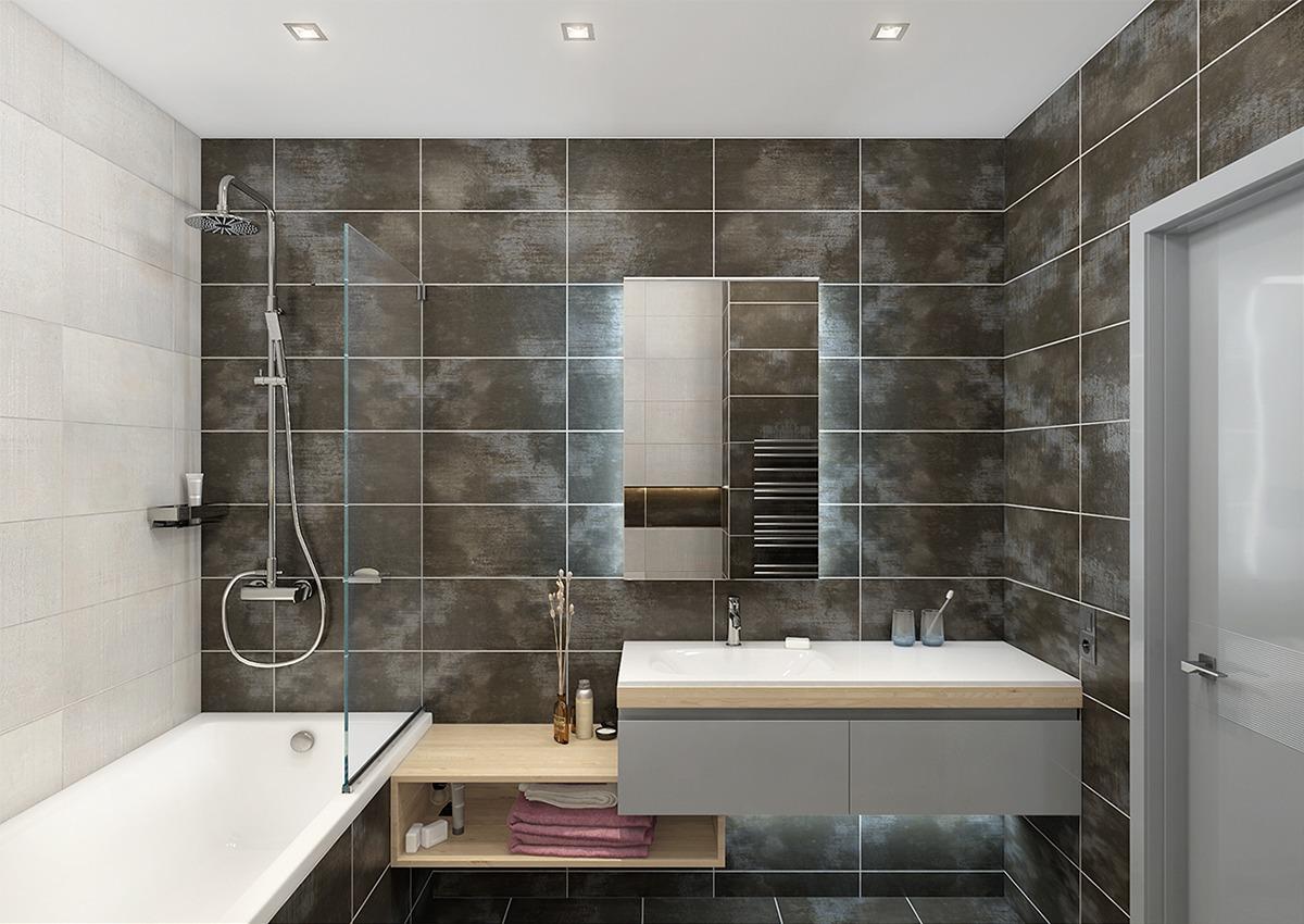 modern marble design idea