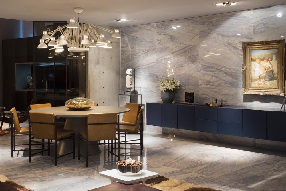 enticing dining room design