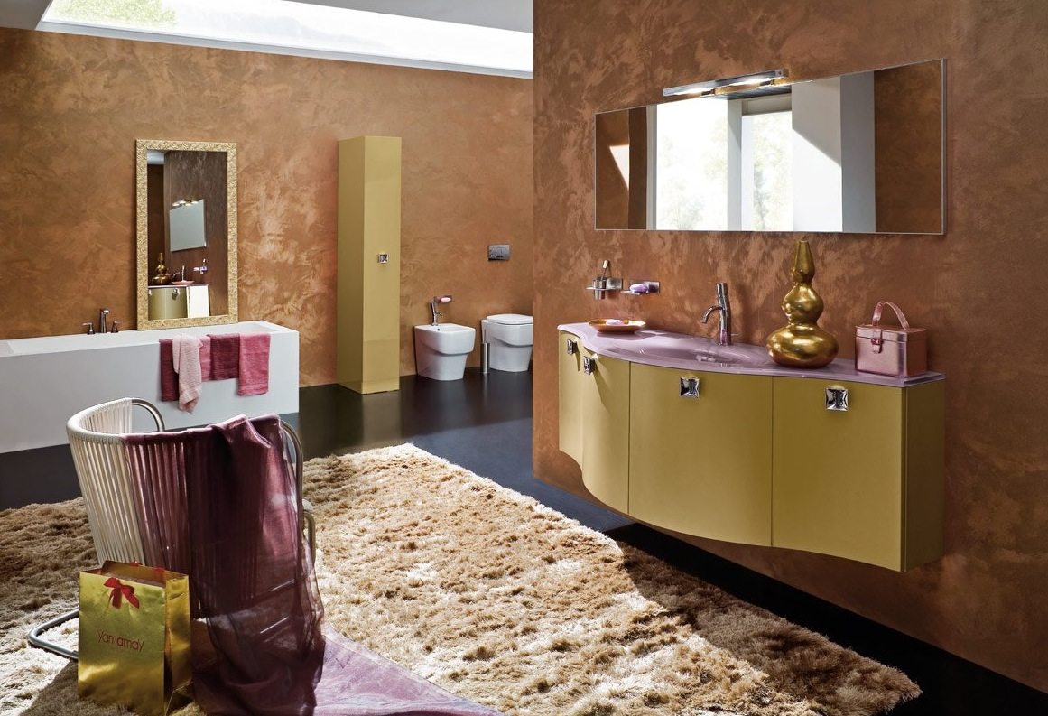 attractive ideas modern bathroom designs. luxury bathroom design ideas Modern Bathroom Design Ideas With Minimalist and Trendy Tips In
