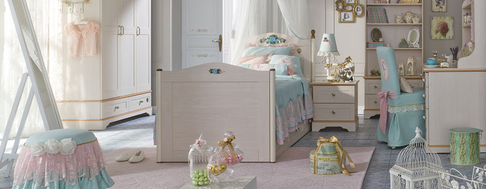 decorating girls bedroom ideas