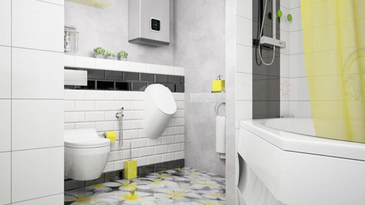 Creative Way To Arrange Your Small Bathroom Design Ideas With Trendy Backsplash Decor Roohome