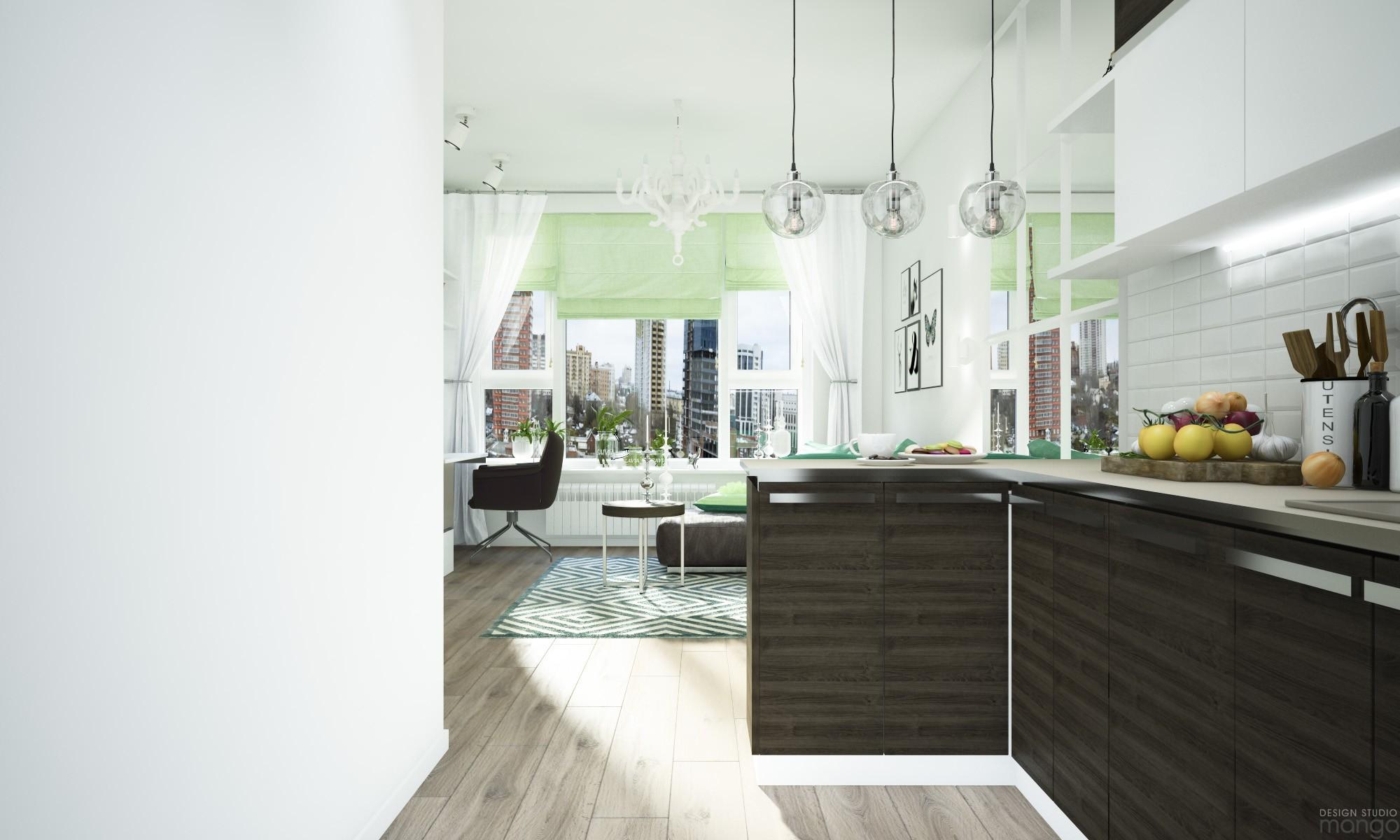 wooden cabinets design