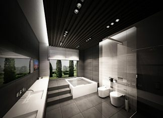 decorating bathroom designs