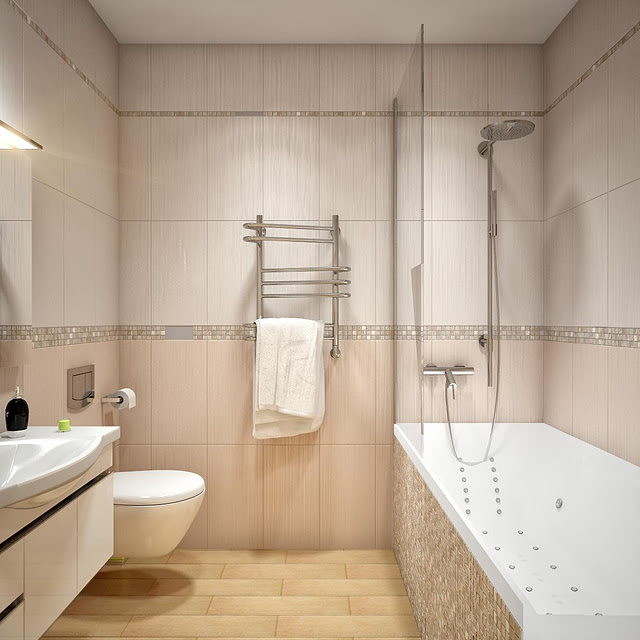 decorating bathroom design