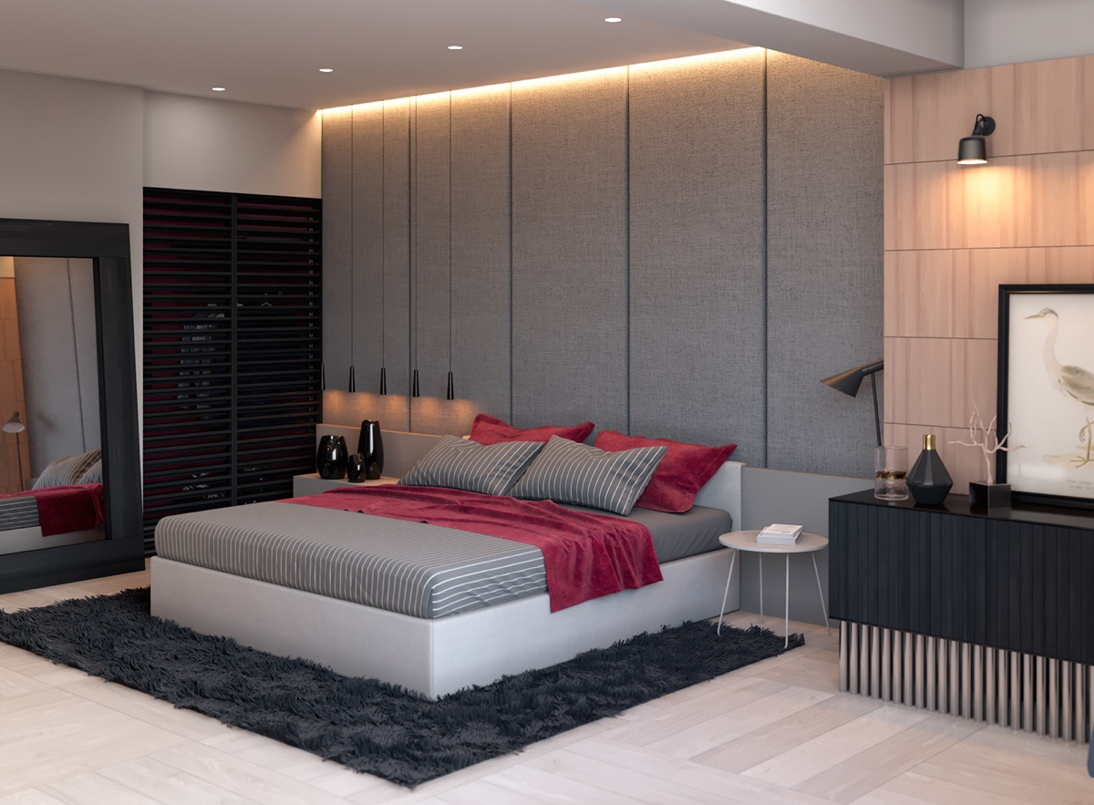 Great Window Treatment Ideas for Bedrooms - Stylish Eve