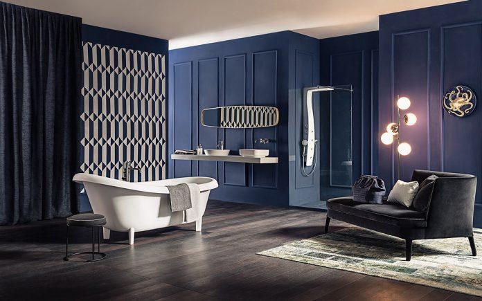 luxury bathroom sets