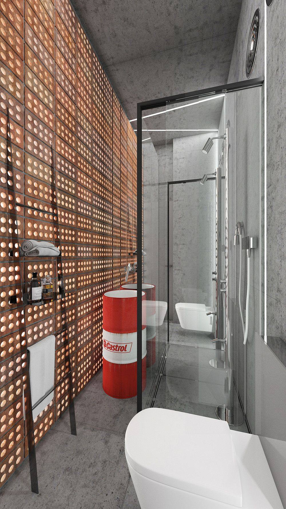 wall texture for minimalist design