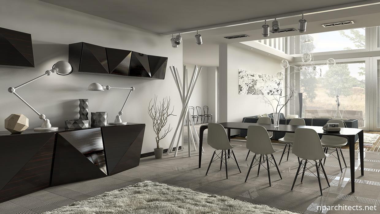 decorating dining room design idea