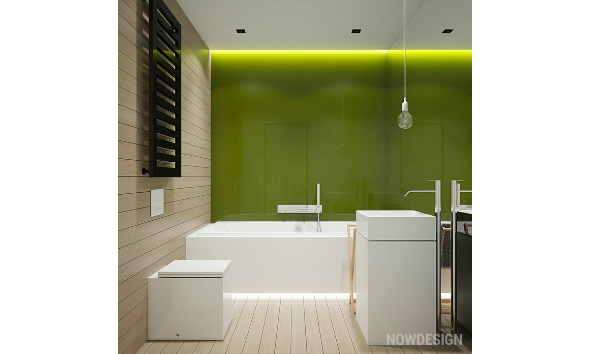 wall texture bathroom decor