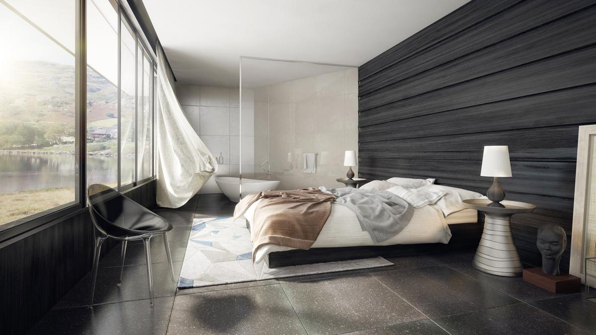 wooden wall texture design