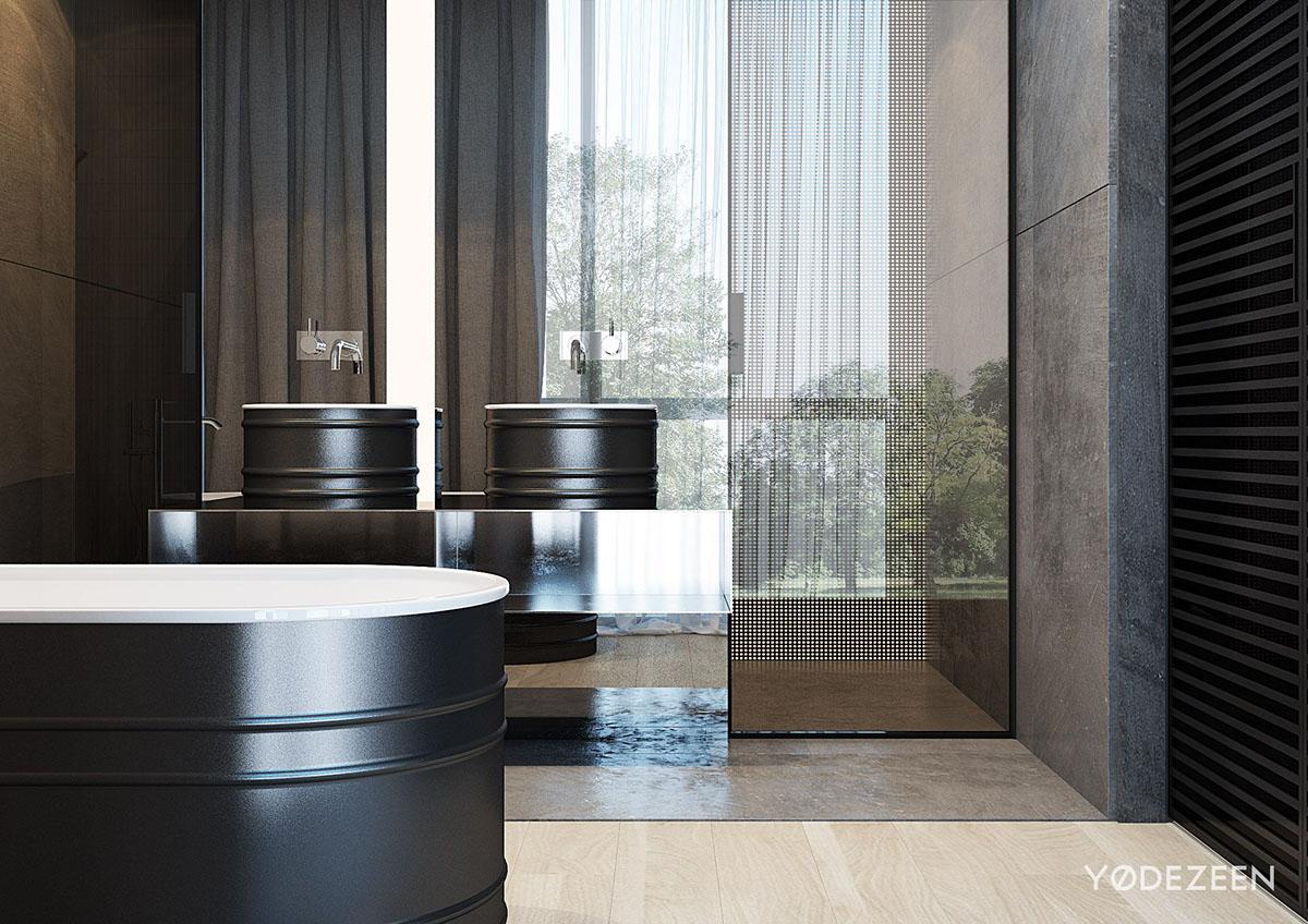 minimalist bathroom designminimalist bathroom design