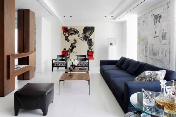 Chic living room design 2016