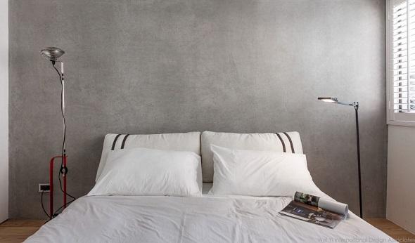 Take a peek three interior design bedrooms have simple for International bedroom designs
