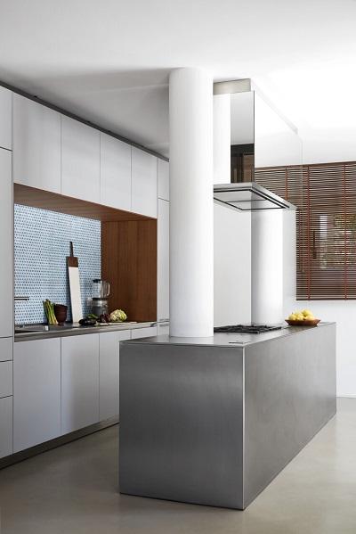 Contemporary kitchen decor ideas