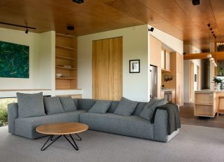 Contemporary single house design ideas