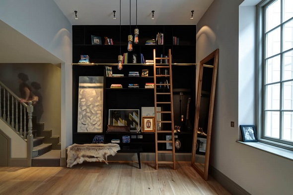 easy way to apply elegant home decorating ideas beautified with modern