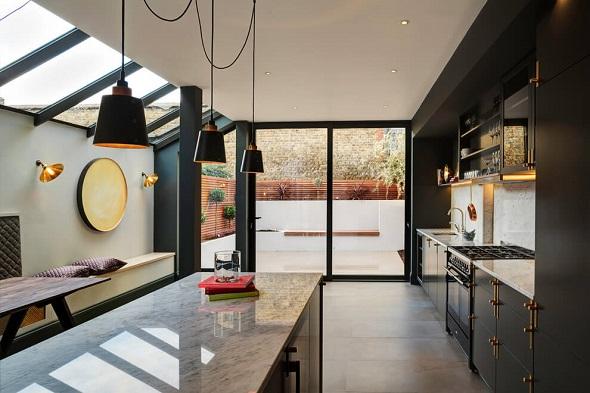 Elegant kitchen decorating ideas
