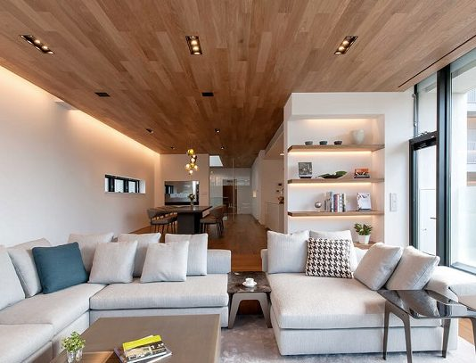 Luxury home decorating ideas