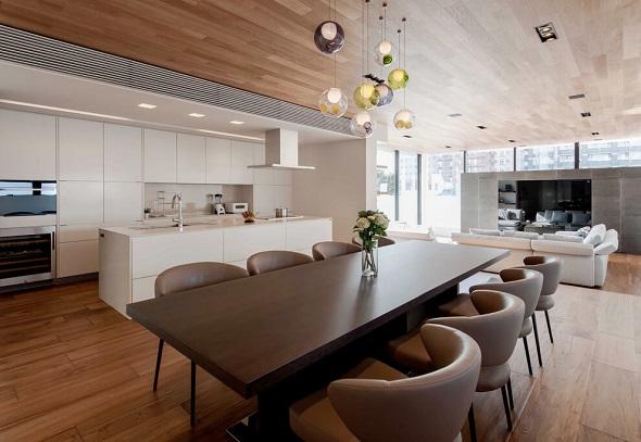 Luxury kitchen decorating ideas