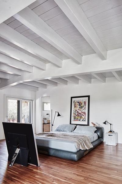 Modern bedroom interior ideas