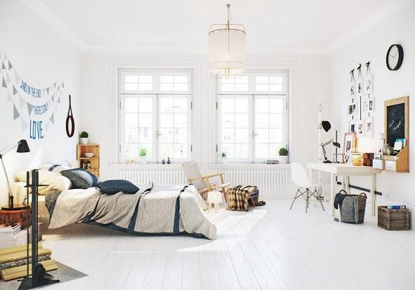 Scandinavian Bedroom Design Ideas Scandinavian Bedroom Design Ideas