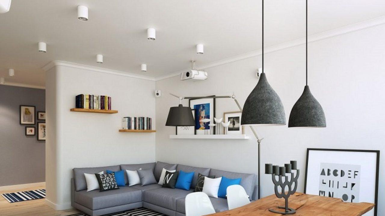 Applying 3 Minimalist Small Living Room Ideas Beautified