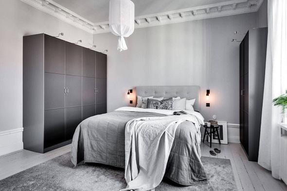 Small bedroom design interior