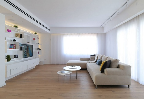 Applying 3 Minimalist Small Living Room Ideas Beautified