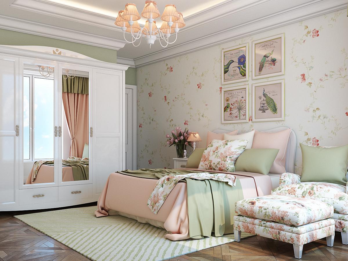 beautiful wall decor