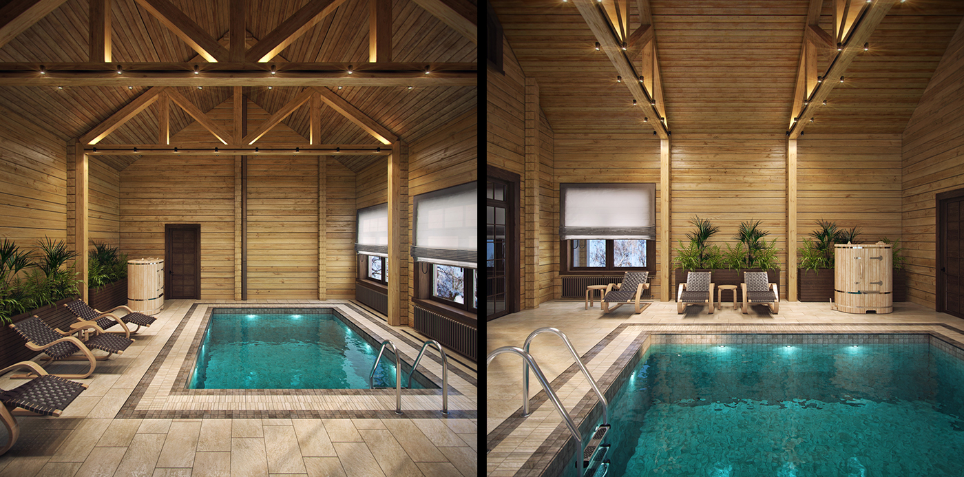 awesome swimming pool design