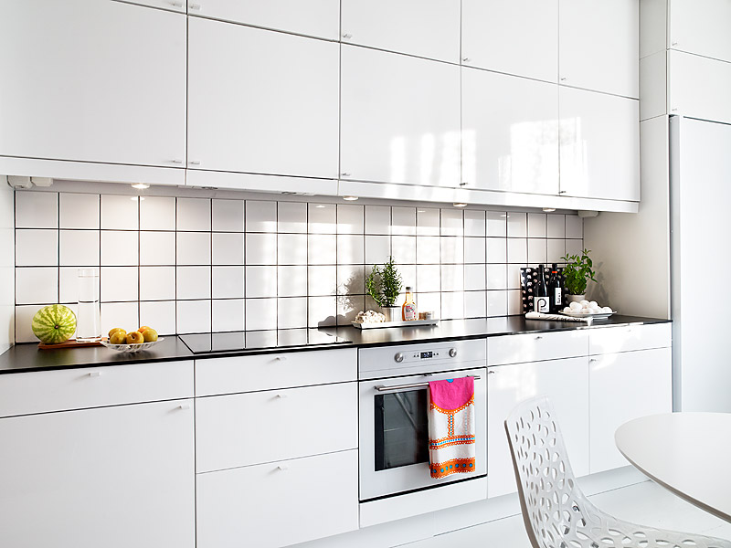 Arvid Fuhre White Kitchen Design Ideas Part 64