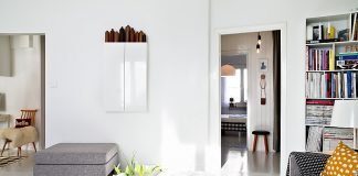 modern Swedish home design