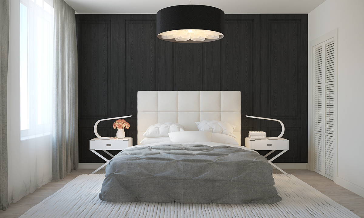 Take a Look For Luxury Bedroom Designs With Perfect ...
