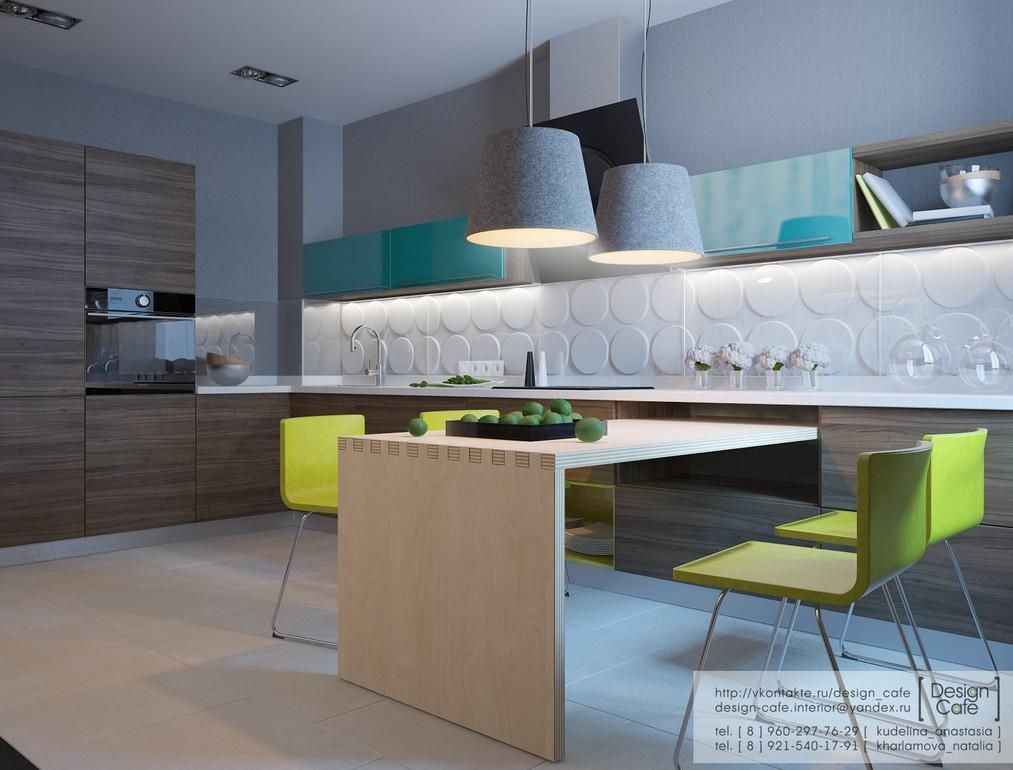 simple dining room deisgn
