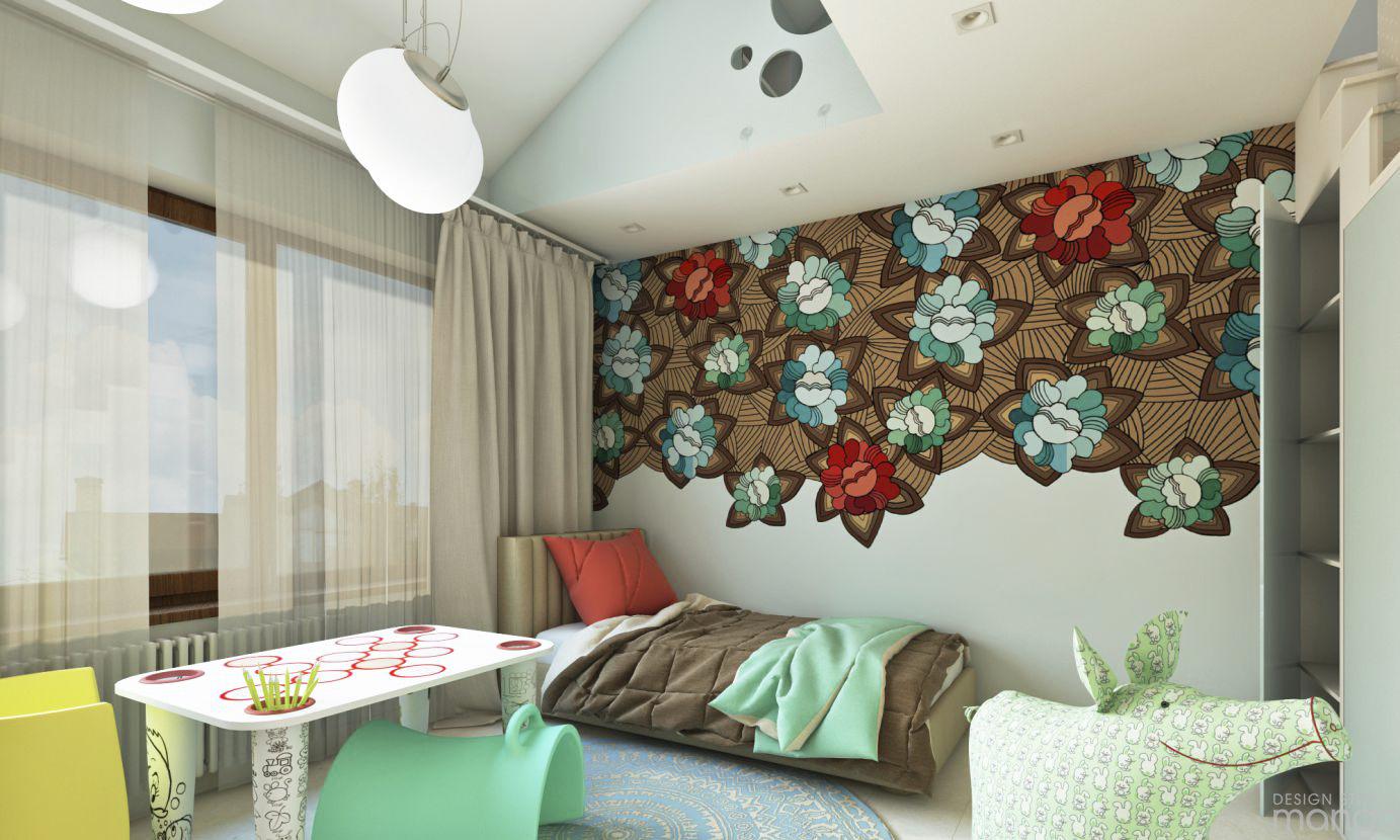 beautiful teen room decor