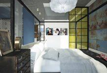 modern teen room design