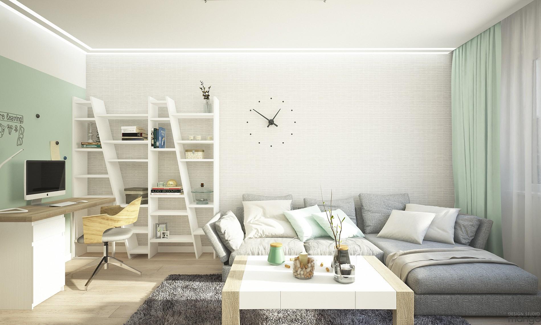 contemporray home design