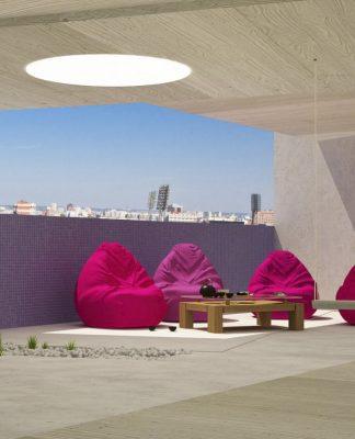 gorgeous living room design